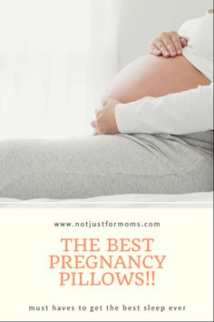 How to choose the best pregnancy pillow