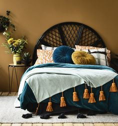 Tassels! - Welcome to Adore's blog. Be inspired and keep up to date with the latest interior news.