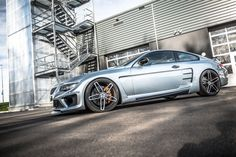G-Power's BMW M6 Wants To Corrupt You With 1,001 Horses