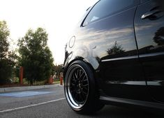 Polo has new Shoes F35, New Shoes, Australia, Vehicles, Car, Vehicle, Tools