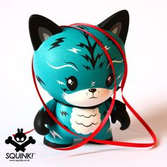 custom trikky by squink!