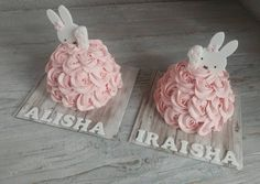 Cupcakes, Cupcake Cakes, Miffy, Cakepops, Deen, Cake Ideas, First Birthdays, Healthy Food, Decorative Boxes
