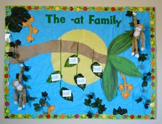 Jungle theme classroom Sight word data wall thats fun for the