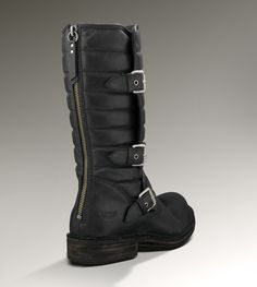 womens motorcycle gear - boots | Motorcycle | Pinterest | Them ...