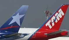 Venezuela: Grupo Latam consolidó vuelos directos a Santiago de ...