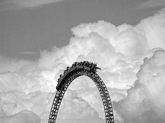 sky high  (via Samantha Curcio and Clint Culp)