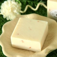 Blanchiment de la peau savon à la main savon 60g gluant riz naturel nettoyage de la peau et hydratant rafraîchissant sans tension