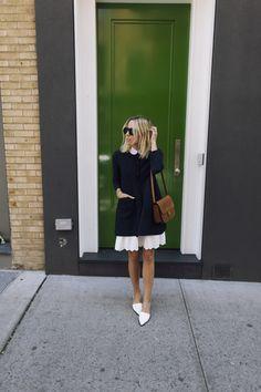 Damsel in Dior | The Village