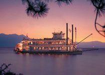 Tahoe Queen@ Lake Tahoe