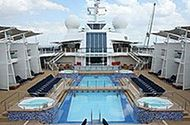 Alaska Cruises - For All Ages have featured: Organized singles activities Private group cocktail parties Single-mingle dining All meals & snacks Lavish buffets Complimentary room service Nightly Vegas-style shows Dancing nightly AquaSpas & Fitness Clubs Cruise Packages, Vacation Packages, Single Mingle, Deals On Cruises, Singles Cruise, Show Dance, Single Travel, Vegas Style, Vacation Club