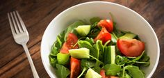 ¿Qué debería tener tu dieta? - Terapia Integral