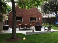 Patio Pavers Made With Recycled Granite Countertops   Earth Stone Midwest |  Sustainable Design } By