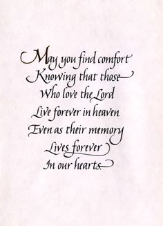See the source image Sympathy Quotes For Loss, Sympathy Verses, Sympathy Card Messages, Sympathy Greetings, Eulogy Examples, Religious Birthday Wishes, Words Of Condolence, Verses For Cards, Card Sentiments