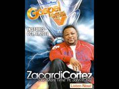 Zacardi Cortez feat. John P. Kee-One More Time