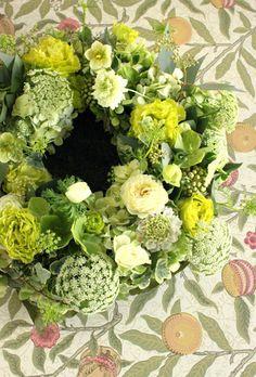Flower Noritake