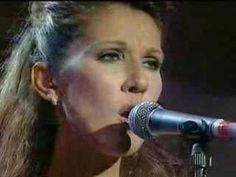 Andrea Corr  and Celine Dion My Heart Will Go On LIVE Titanic