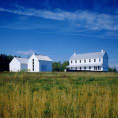 E + E : House, Barn and Studio