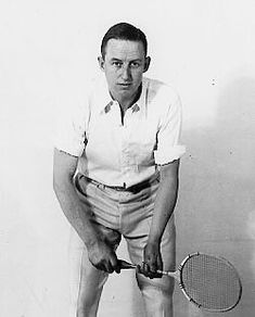 jack purcell/tennis legend
