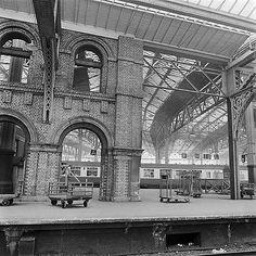 Waterloo Station,  York Road, Lambeth, Greater London