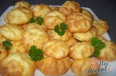 Duchess potatoes - a great accompaniment to meat dishes Ital Food, How To Cook Potatoes, Vegetable Drinks, Healthy Eating Tips, Food Design, Food Dishes, Food To Make, Food And Drink, Cooking Recipes
