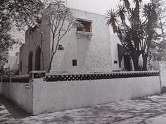 Casa Franco (1930)  Av. de la Paz # 22, esq. Simón Bolívar, Guadalajara, Jalisco.