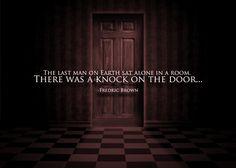 30 two-sentence horror stories | SayPeople