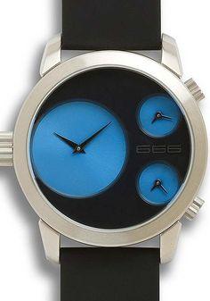 3c1143d29444 666 Barcelona Blue Colour Watch Best Watches For Men