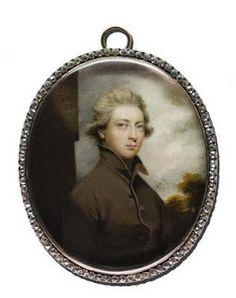 1786, William, Duke of Devonshire, Andrew Plimer