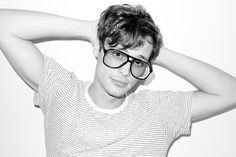 Matthew Gray Gubler as Terry Richardson