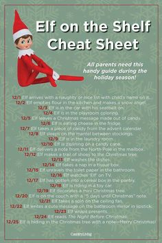 """20 Fun Ideas for Your """"Elf on the Shelf"""" 20 Fun Ideas for Your """"Elf on the Shelf"""" 20 Elf on the Shelf Ideas - Ideas for Christmas Elf on a Shelf<br> Consult this clever list to make it to Christmas Day with ease. Noel Christmas, Christmas Elf, All Things Christmas, Christmas Crafts, Christmas Trends, Funny Christmas, Christmas Quotes, Christmas Island, Christmas 2019"""