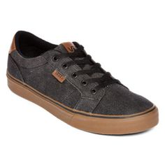 5aa2fd9e6a8496 Vans® Bishop Mens Skate Shoes - JCPenney