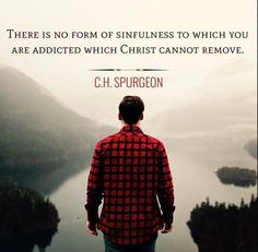 C H Spurgeon quote