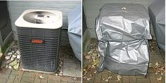 Exterior Home Repair: DIY Tips and Step-by-Step Guides: Air Conditioning