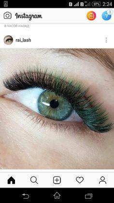 – Beauty & Seem Beautiful Eyelashes Tutorial, Eyelash Extensions Styles, Wispy Lashes, Best Lashes, Volume Lashes, False Eyelashes, Eye Makeup, Face Beat, Eyebrows