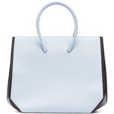 Marni Handbag ($1,650) ❤ liked on Polyvore featuring bags, handbags, shoulder bags, multicolor handbags, blue shoulder bag, multi color purse, marni handbags and blue hand bag