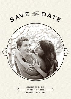 save the date cards - Pins by Sincerely Jackie