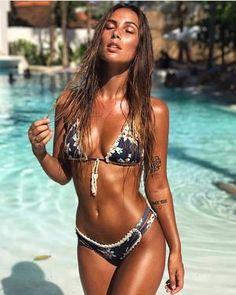 Pakistani girl bikini