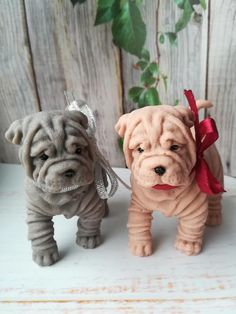 Cute Polymer Clay, Polymer Clay Crafts, Shar Pei, Dog Food Online, Soap Molds, Silicone Molds, Baby Horses, Clay Animals, Cold Porcelain