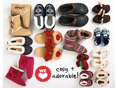 stay warm this winter with super-cute and cosy slippers