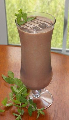 Peppermint Pattie:  8 oz Silk Pure Almond Milk, 2 scoops Vi-Shape shake mix, 1 Chocolate mix-in or 1 Tbsp cocoa powder, ¼ Tsp Peppermint Extract, 6 ice cubes.  Blend  Get your shake mix at www.sassyshakegirl.bodybyvi.com