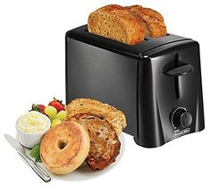 Proctor Silex 22612 2 slice toaster in Black. Proctor Silex toaster products are practical and hard-working, with a compact and stylish design that looks great on the countertop. With handy features like toast boost, automatic shutoff and a removable crumb tray, these popular toaster products... - http://kitchen-dining.bestselleroutlet.net/product-review-for-proctor-silex-22612-2-slice-toaster-black/