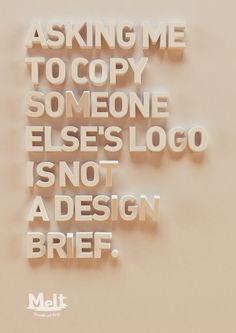 The Rules. by Batoul et Mehdi , via Behance