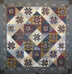 Country Patchwork Quilts | Country quilts
