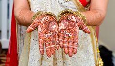 Wonderful mehendi for my friend s Sonia !!! #mehendi #design