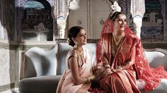 Tanishq Bengali Bride Wedding Jewellery Collection