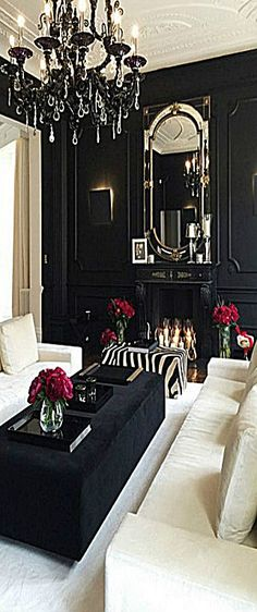 6 Contemporary Rooms by Shawn Henderson Interior Design Top