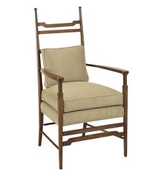 Country Occasional Chair from the Archive collection by Hickory Chair Furniture Co.