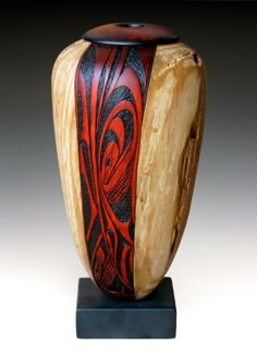 Turned Wood by ann.glynn.391