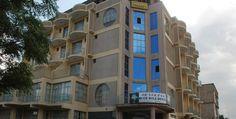 Blue Nile Hotel, Amhara Region 3, Bahir Dar. Book Now @ http://www.triptheearth.com/hotel/Ethiopia/Bahir-Dar  #Hotels #TravelTour