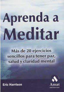 Echa un vistazo a http://redcrecer.com/meditacion para la meditación guiada para aprender a meditar.